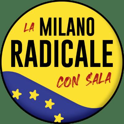 Simbolo La Milano Radicale