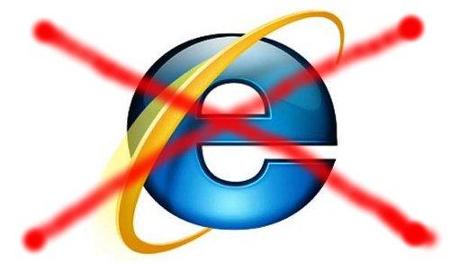 Desinstalar Internet Explorer 10 por completo