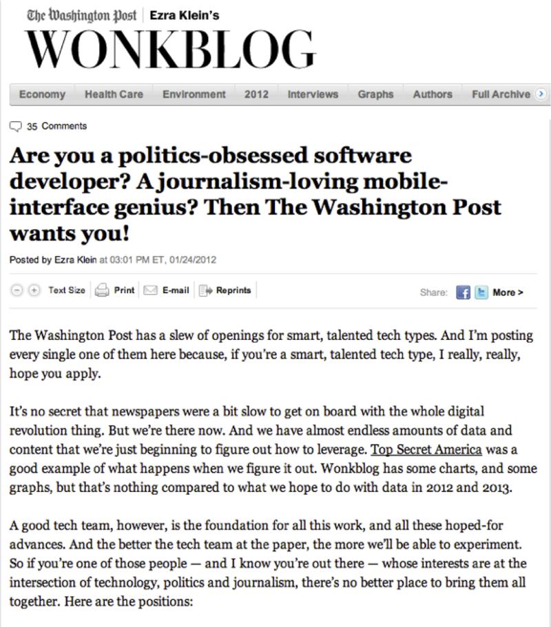 Wonkblog