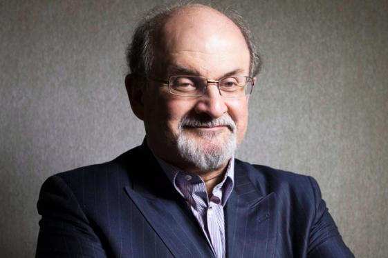 Salman Rushdie - Writers Write