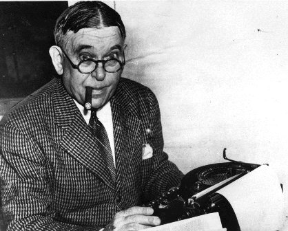 HL Mencken Writing Habits
